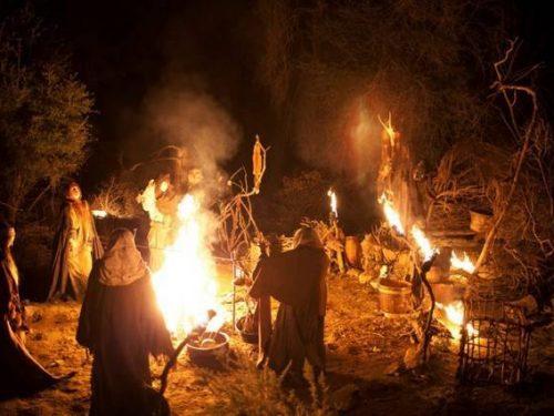 CHIETI: LA FESTA DEL MAJO