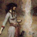 LA STREGONERIA IN ABRUZZO: LA STREGA ORSOLINA