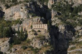L'eremo di Sant'Onofrio