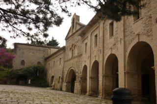 Convento di San Pasquale in Vallaspra