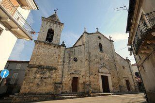 Parrocchia Santa Maria Assunta - Serramonacesca (PE) | by tony-mezzosub
