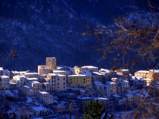 Foto gentilmente fornita dal comune di Pettorano sul Gizio