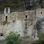 EREMI D'ABRUZZO: SAN BARTOLOMEO IN LEGIO DA ROCCAMORICE