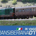 """LA """"TRANSIBERIANA D'ITALIA"""" OVVERO LA SULMONA-CARPINONE-ISERNIA"""