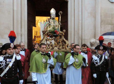 SAN PANFILO VESCOVO – PATRONO DI SULMONA, SPOLTORE E SCERNI