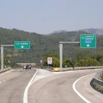 UNA STORIA ITALIANA: LE AUTOSTRADE A24 E A25