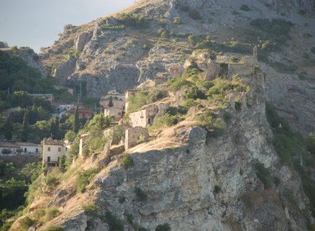 """PESCOSANSONESCO: DOVE NACQUE LA PAROLA """"ITALIA"""" E IL MIRACOLO COMPIUTO"""