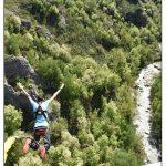 """QUANDO LO SPORT RICHIEDE """"CORAGGIO"""": IL BUNGEE JUMPING SUL PONTE DI SALLE"""