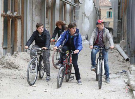 L'AQUILA GRANDI SPERANZE: LA NUOVA FICTION RAI SUL TERREMOTO IN ONDA AD APRILE