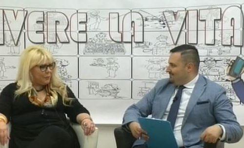 ABRUZZO FORTE E GENTILE, INTERVISTA SU ONDA TV