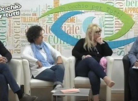 Il TEMPO DELLE METAMORFOSI, INTERVISTA SU ONDA TV