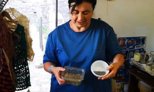 VIDEO TUTORIAL:  LA PREPARAZIONE DEL SAPONE FATTO IN CASA